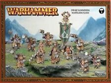 Games Workshop Warhammer Fantasy Chaos Dispossessed