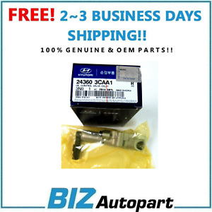 GENUINE ! OIL CONTROL VALVE LH FOR 10-12 HYUNDAI 11 KIA 3.3L 3.5L # 24360-3CAA1
