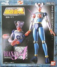 New Bandai Soul of Chogokin GX-11 DIANAN A