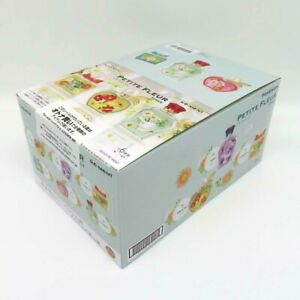 Pokemon FULL SET Box Petite Fleur Trois vol.3 Collection Trading Figure RE-MENT
