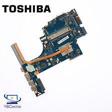 Genuine Toshiba C50D-B C55D-B AMD E1-6010 motherboard K000890980 LA-B302P Warran
