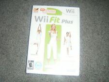 Wii Fit Plus (  Wii  )