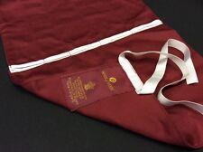 Hardy Smuggler 15ft 5pc Fly Rod Bag - Burgundy