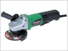 Hitachi 115mm Angle Grinder G12se2 110 Volt