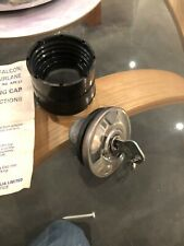 Ford Falcon XD Locking Fuel Cap & Adapter NOS