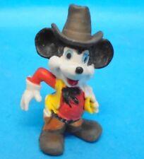Micky Maus als COWBOY Variante HEIMO
