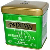 Classics, Irish Breakfast Loose Tea, 3.53 oz (100 g)