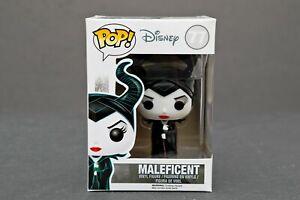 Disney Maleficent #77 Maleficent Funko Pop Vinyl - Vaulted