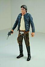 STAR WARS HASBRO Classic Han Solo Bespin ESB figure Loose NEW!
