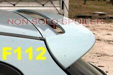 SPOILER ALETTONE PEUGEOT 206 CON PRIMER   F112P-TR112-5