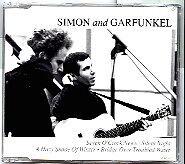 Simon & Garfunkel - Seven O' Clock News - Deleted 1991 3 track CD