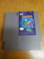 Solstice: The Quest for the Staff of Demnos (Nintendo Entertainment System, 199…