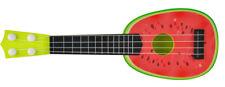Infantil Guitarra Sandía Ukelele Juguete Frutas Diseño Ab 3Jahren Musikalisch