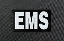 "IR Reflective SOLASX EMS Patch 3.5""X2"" 3M Emergency Medical Technician Infrared"