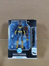 DC Multiverse Batgirl Art of the Crime 7 Inch Action Figure NEW