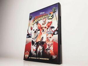 Beverly Hills Chihuahua 2 - DVD WALT DISNEY