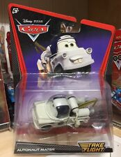 Disney Pixar Cars Autonaut Mater Take Flight