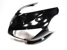 05-06 Kawasaki Ninja ZX6R ZX6RR 636 Upper Plastic Fairing Cowl - Damaged