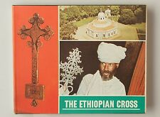 Ethiopian cross English Religious & Spirituality book Ethiopian orthodox church