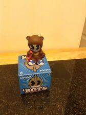 Kidrobot Bots Bear Kid Rare