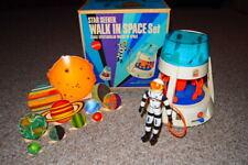 Major Matt Mason 1969  Star Seeker Walk In Space Set (HTF)