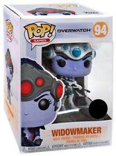 Funko Pop Collectable- Overwatch Widowmaker 94, Lootcrate Exclusive #669