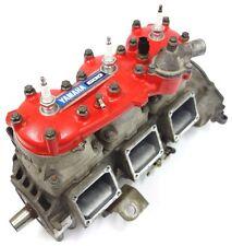 YAMAHA OEM Snowmobile Short Block Triple 600 Engine Venture V-Max SX-R Venom