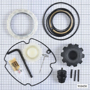 Porter Cable 910450 As/A Overhaul Kit 60093,FC350A, FM350A, FR350A