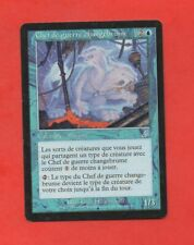 Magic n° 43/143 - Chef de guerre changebrume   (A7443)