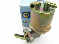 New Napa M6627 Mechanical Fuel Pump 73-76 Chevy 7.4L 454 V8 ONLY