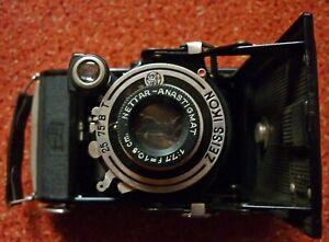 Zeiss Ikon Klappkamera                                                (Art.4772)