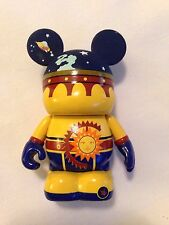 "Disney Vinylmation 3"" Park Set 10 Disneyland Paris Chaser Space Mountain"