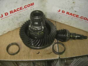 4.10 GEARS 7.5 FORD Ring Pinion AND ABS OPEN CARRIER RANGER MUSTANG  BRONCO II