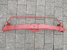 Vorderachskörper Achskörper Feder Blattfeder vorne Fiat 850 Spider Coupe Limo