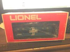Lionel Boston & Maine Lighted Caboose #6-9181 NOS 51-331