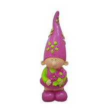 Moderne Enfants Figurine Sculpture Gnome Troll Statues Jardin 80 CM