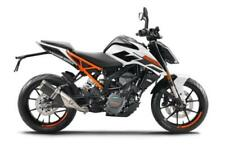 Duke 's 75 to 224 cc Capacity KTM Motorcycles & Scooters