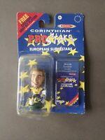 Corinthian Prostars Series 7 - Henrik Larsson Sweden PRO238