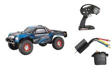 Rc short course Fighter pro Brushless M 1:12/2,4 GHz 4wd 60km/h + Lipo Batterie
