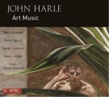 Marc Almond-John Harle: Art Music  CD NEW