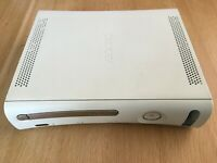 Xbox 360 First Generation AV 203 W Console Only Faulty