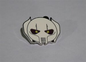 Disney Trading Pins 126925 Star Wars - Tsum Mystery Pin Pack - Series 3 - G