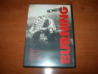 BURNING EN DIRECTO DVD