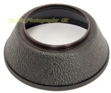 Original Bakelite 58mm Lens Hood for Rolleinar 1.4/55 NIKKOR 1:1.4/50 Carl ZEISS