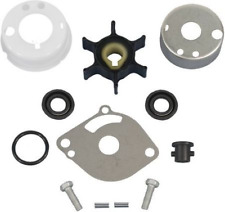 Water pump impeller kit  Yamaha 2hp 2 str  outboard  2B 6A1-W0078-01