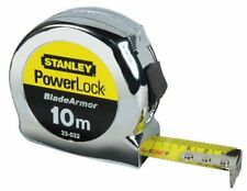 Stanley metre Ruban Powerlock Blade Armor 10m / 25mm