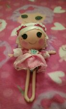 Lalaloopsy Full sized Suzette La Sweet  As Is Cute