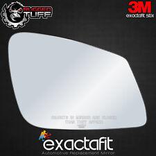 Passenger Side Mirror Glass Fits BMW 228I 230I 240I 320I 328D Auto Dim Adhesive