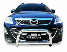 Wynntech Front A-Bar Bumper Guard Protector For Mazda CX-5 2013-2017 T-304 SST