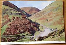 Judges Ltd Posted Collectable Shropshire Postcards